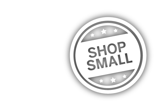 Nov 24th - Shop Small